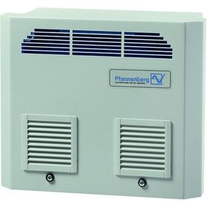 DTFI 9021 230V AC SC RAL7035, Seiteneinbau-Kühlgerät 320W, DTFI 9021 230V AC SC RAL7035, 415 x 360 x 275, 16 kg