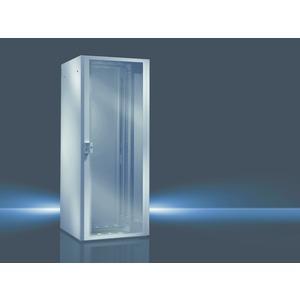 TE 7888.532, TE 8000 Netzwerkschrank, ohne Seitenwände, BHT: 800x2000x800 mm