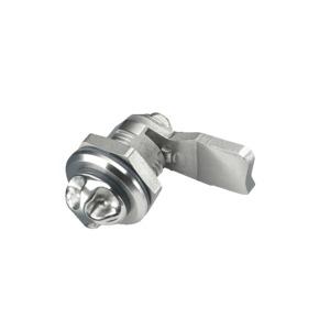 HD 2304.010, Vorreiberverschluss HD für Kompakt-Schaltschrank Edelstahl