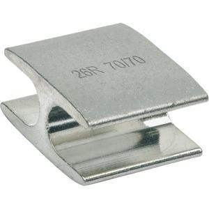 Abzweigklemme Typ AH 120/120 blank VE:10