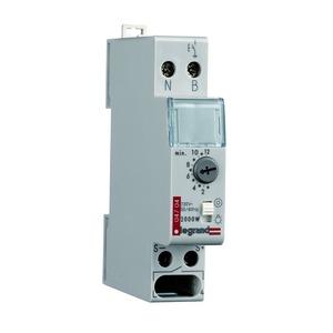 Treppenlichtzeitschalter Rex 800 Multi 230V 50/60 Hz