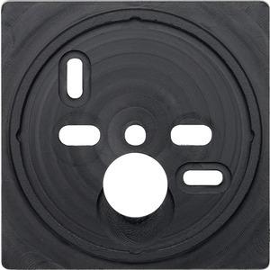 Schalungsadapter, für 4881.., schwarz, M-PLAN II