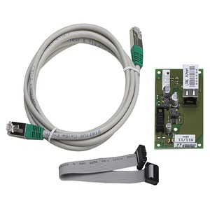 IT LAN, LAN Schnittstelle, für MP500/x