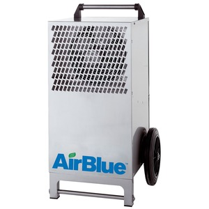 HDE 210 IP54 AirBlue, Luftentfeuchter HDE210 AirBlue