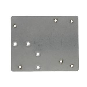 05-0005-0015        Montageplatte vzkt.