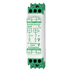 ESR 1, Energie-Speicher-Relais 230V AC