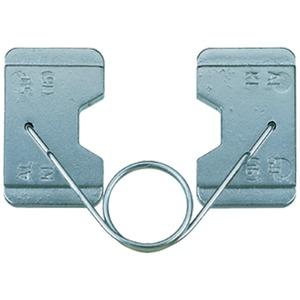Presseinsatz A, 95 - 120 mm², Serie 18