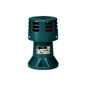 Motor-Sirene F0   230 VAC/DC