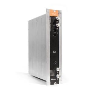 T-0X - Ausgangsverstärker 47-862 MHz 44dB