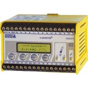 IRDH275-435   3(N)AC0-793V/DC0, Isolationsüberwachungsgerät