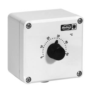 TME 1, TME 1, Elektronischer Thermostat max. 12 A