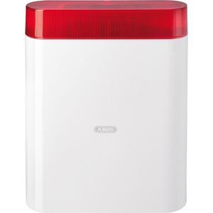 AZSG10000, ABUS Draht-Außensirene (rot)