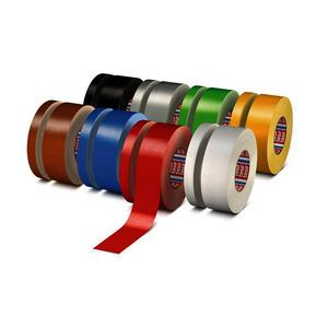 Gewebeband, tesaband 4651 weiss 25m : 50mm