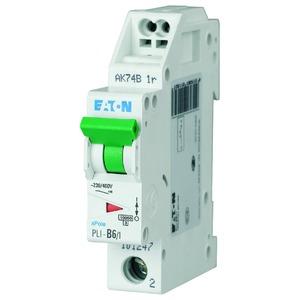 PLI-B8/1, Leitungsschutzschalter, 8A, 1p, B-Char