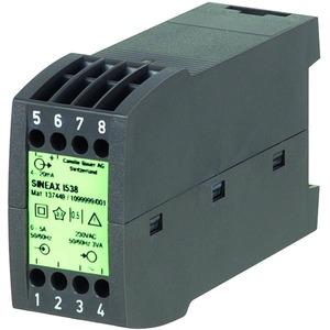 SINEAX I538 230VAC 1A 4...20mA, Messumformer für Wechselstrom, mit Hilfsenergie-Anschluss