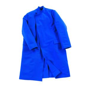 Schaltmantel 10kA - EN 61482 Gr.54 blau