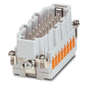 HC-B 16-ESTQ-2,5, Kontakteinsatz-HC-B 16-ESTQ-2,5