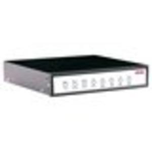 Videoverteiler für Überwachungssystem