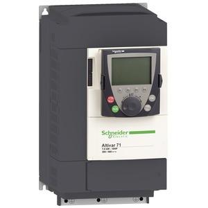 Frequenzumrichter ATV71, 7,5kW 10HP, 480V