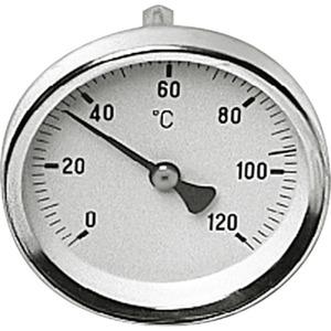 ZT 2, Zeigerthermometer  ZT 2, f. Standspeicher 200 l