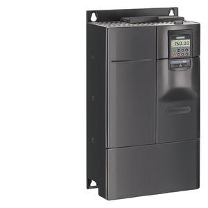 6SE6440-2AD31-8DA1, Micromaster, IP20 / UL open type, FSD, 3 AC 380-480 V, 18,50 kW