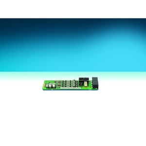 COMpact 4FXS-Modul, COMpact 4FXS-Modul