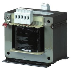STN0,16(400/230), Steuertransformator, 0.16 kVA, Nenneingangsspannung 400 ± 5 % V, Nennausgangsspannung 230 V