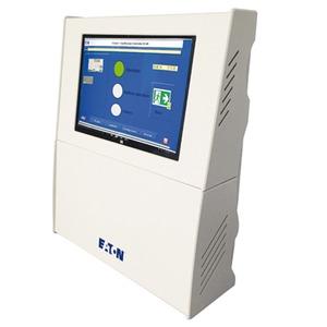 CGL+ CGVision Touchscreen S/Controller, Touchscreen Controller