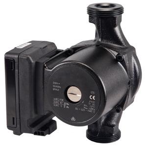 UPH 80-25P, Elektronisch geregelte Umwälzpumpe mit Koppelrelais