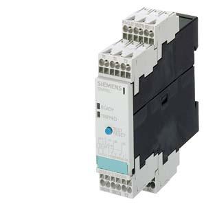 3RN1013-2GW00, Thermistor-Motorschutz, Std.-Auswertegerät, Hand/Auto/Fern, 2W, HART-vergoldet