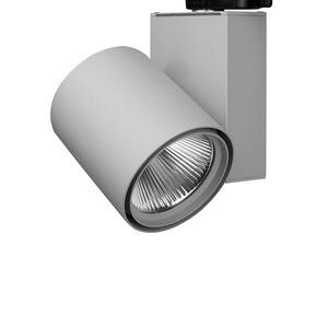 JETT 104.40.35.2, Jett 100 Stromschienenstrahler LED 40W 840 4670LM 35° weiß