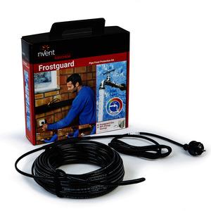 FROSTGUARD-2M, Frostschutzband Frostguard-2M für Rohre, 24W bei 5 Grad C, 2 m