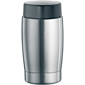 Edelstahl Isolier-Milchbehälter 0,4 l