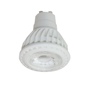 GU10 COB LED 6W warmweiß 38°, GU10 COB LED 6W warmweiß 38°