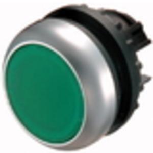 Frontelement für Drucktaster