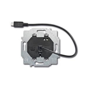 6474 U, USB-Ladestation-Einsatz, USB-Ladegeräte, USB-Ladegeräte