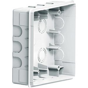 UP-Installations-Set für Video-Hausstation Art. 344522, Maße B × H × T: 170 × 170 × 56,2 mm