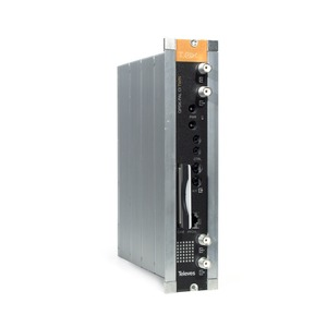 T-0X - TWIN - Umsetzter QPSK in PAL mit CI