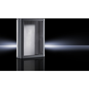 CP 6340.400, Bediengehäuse Compact-Panel, BHT 351x388x87mm, Frontplatte BH 252x350 mm