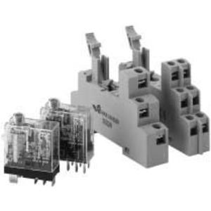 G2R-1-SND 24VDC (S), Mechanische und LED-Anzeigen, Spulenschutzbeschaltung