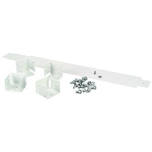 NWS-AN/VER/SET/T800, Anreihverbinder (Set) T=800mm, Zubehör für Verteiler