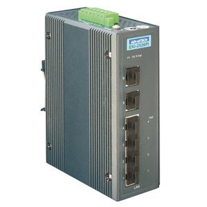 IP 1039/45, POE-Switch, 10 - 100 Mbit-s
