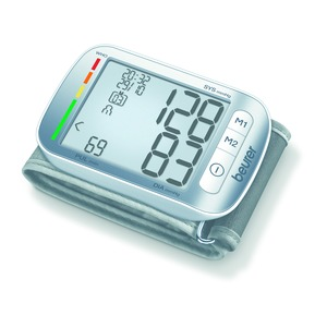 BC 50, Handgelenk-Blutdruckmessgerät