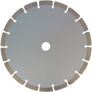 HTAM125-B, Trennscheibe (75572) für abrasives Material mittlerer Härte - Beton, Betonpro