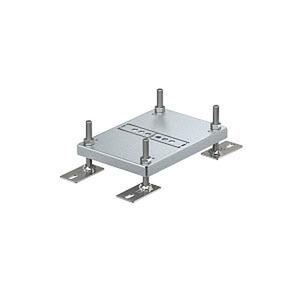 HE60 UDL2-80, Höhenerweiterung für Unterflurdose UDL2-80 180x125x15, St, FS
