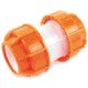 Montagekupplung für Kabelschutzrohre