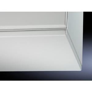TP 6730.030, Abschlussplatte für CM, TP, BT 1600x400 mm