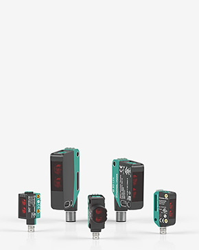 Die Serien R10x und R20x von Pepperl & Fuchs