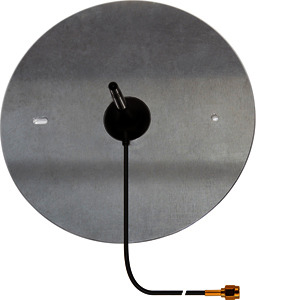FHM175, HF-Masse für die HF-Funkantenne FA250