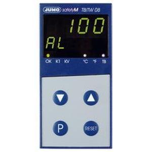 701170/8-0153-1001-23/005, Temperaturbegrenzer, -wächter, AC 110 bis 240 V, Analogausgang